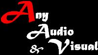 Any AV Logo